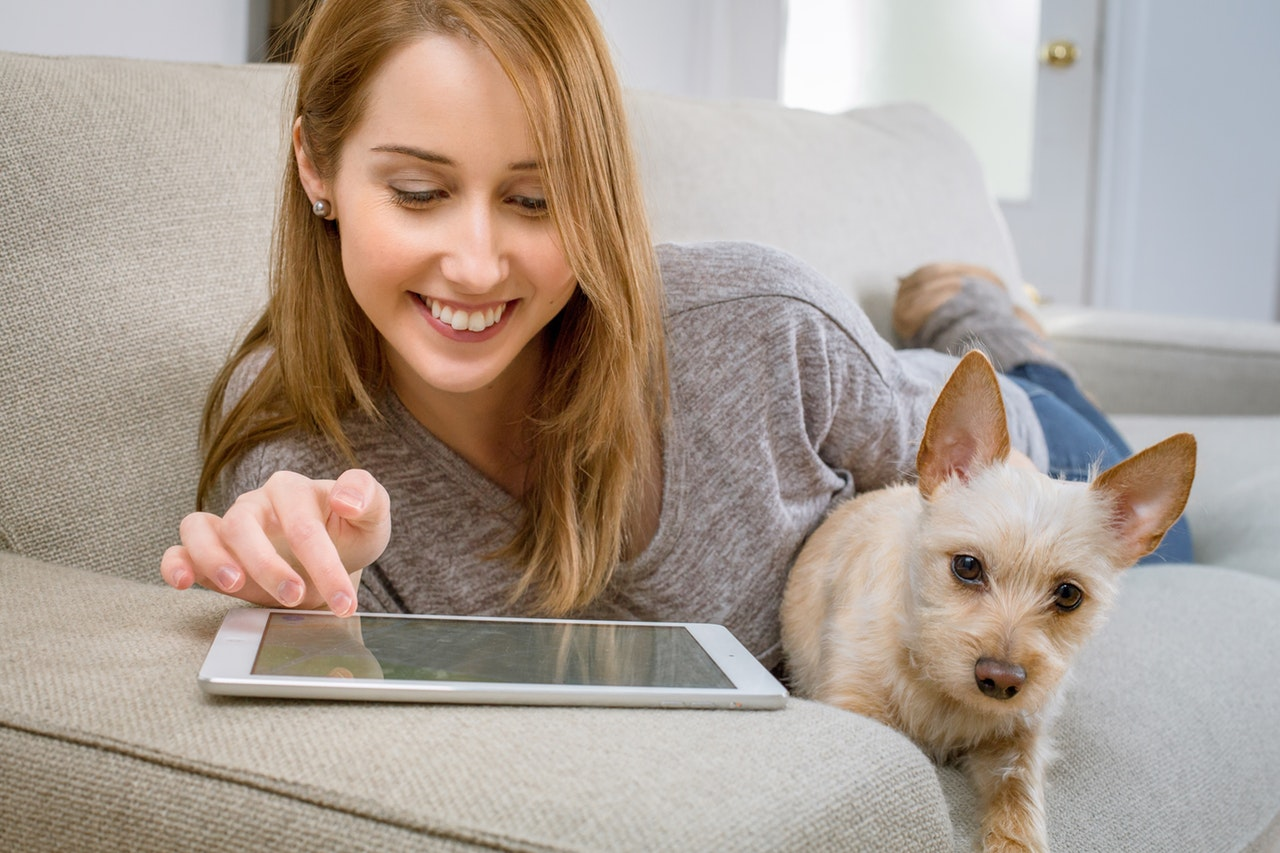 Online Sales are Key to Pet Food Growth