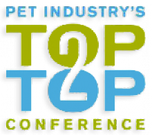 Packaged Facts' David Sprinkle to present at pet industry's Top2Top Conference