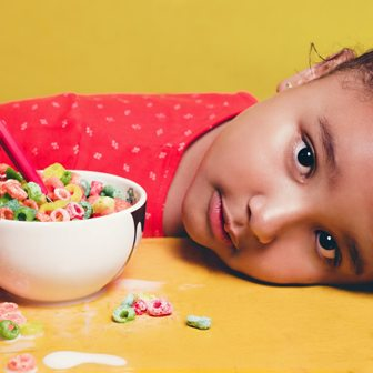 Ain't That Sweet: Kids, Millennials, and Gen Z Consumers Favor Cereal With More Sugar