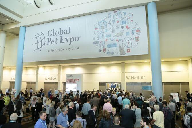 "What We're Reading: ""Record Number of Buyers, Booths and Exhibitors at Global Pet Expo"""