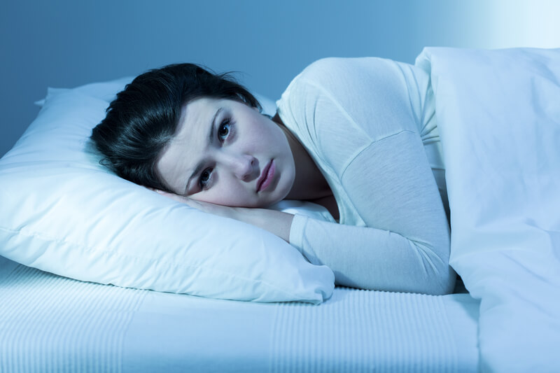 Treating sleep disturbances: let me count the ways