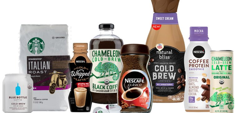 What We're Reading: Nestlé bets on coffee as the next winner in the craft evolution