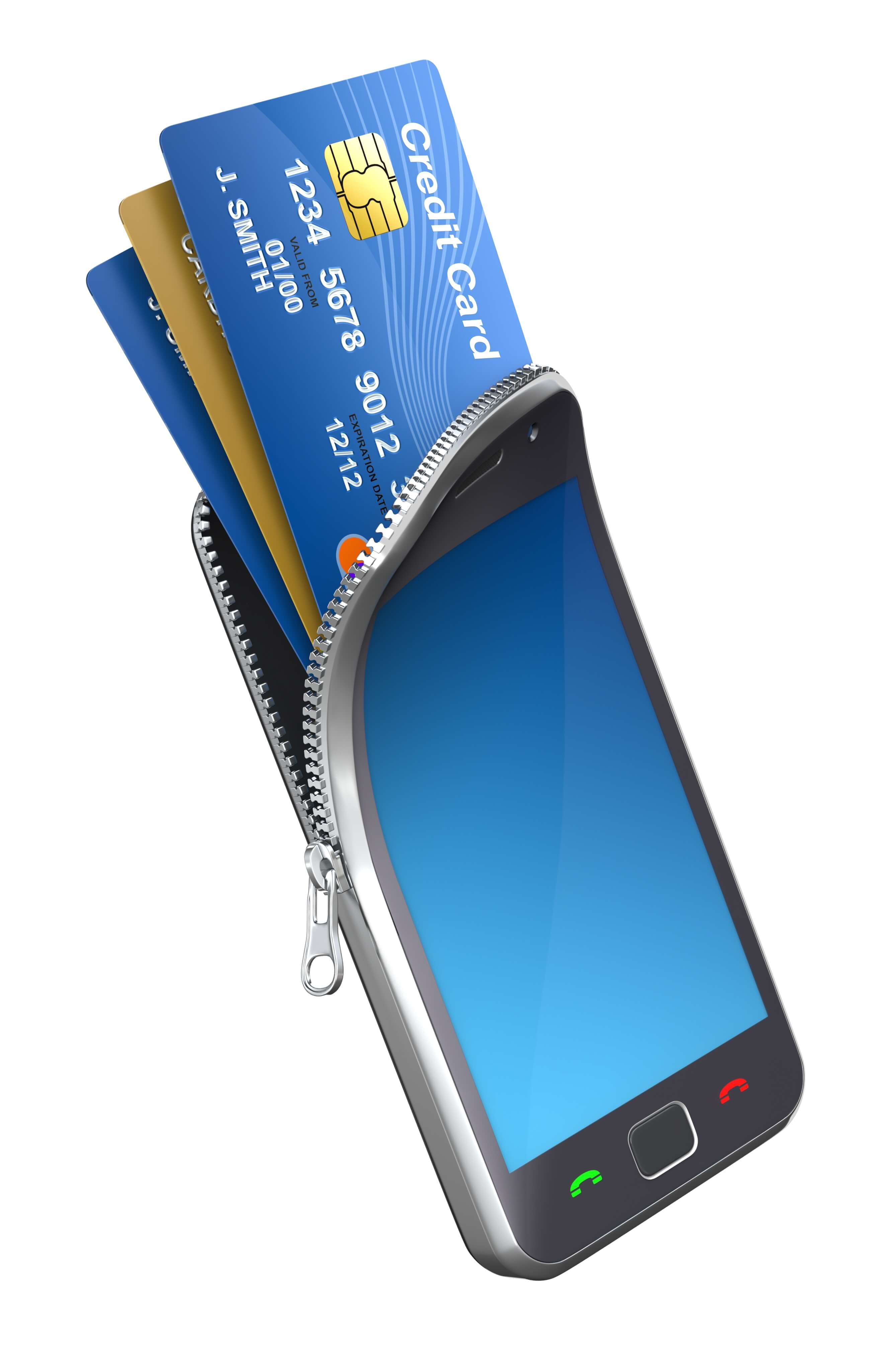 Digital Payments Juice Credit Card Usage While Helping to Avoid Risk
