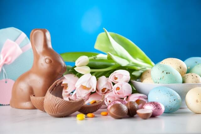 Easter Food Gifting Could See Uptick Due to Coronavirus and Social Distancing